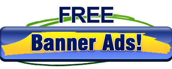Free Banner Ads